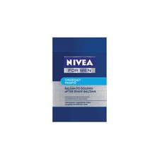 Nivea For Men Frissítő after shave balzsam 100 ml after shave