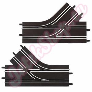 Carrera Go! :  Mechanikus sávváltó (2db)