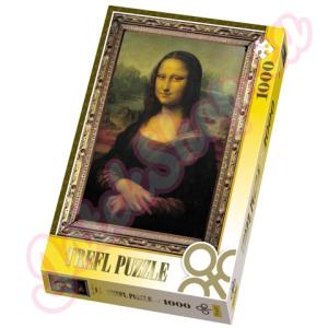 Trefl Mona  Lisa