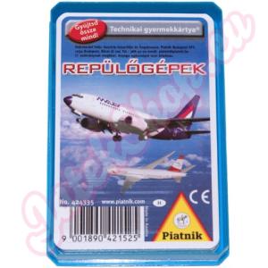 Piatnik Repülőgépek kártyajáték