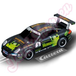 Carrera Go!: Porsche GT3 Cup Monster FM 1/43-as pályaautó
