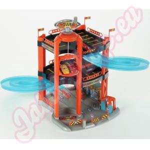 Klein Toys 3 szintes parkológarázs