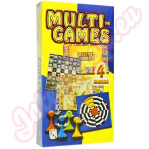 Belföldi termék Multigames