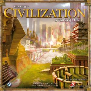 Delta Vision Kft Civilization