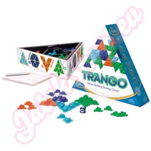 ThinkFun Trango stratégiai társasjáték