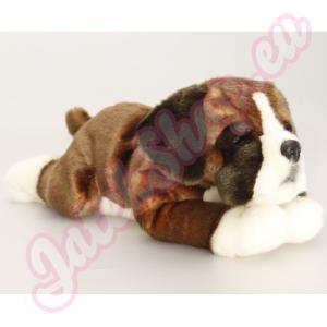 Keel Toys Plüss kutya Boxer 35cm