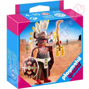 Playmobil Sámán 4749