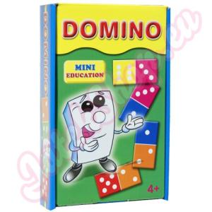 Mini Mini dominójáték