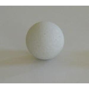 Csocsó golyó, parafa, fehér