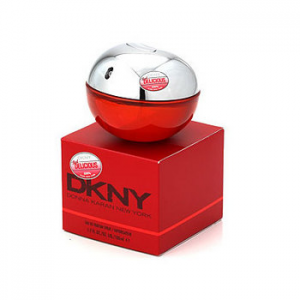 DKNY DKNY Red Delicious Men EDT 50 ml