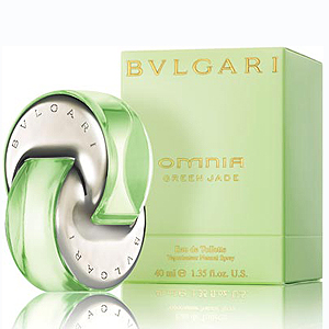Bvlgari Green Jade EDT 65 ml