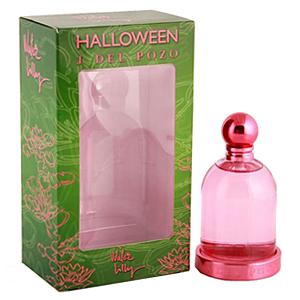 Jesus Del Pozo Halloween Water Lily EDT 100 ml