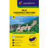 Stiefel Eurocart Kft. Pilis és a Visegrádi-hegység turistatérkép