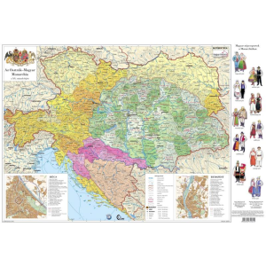 Stiefel Eurocart Kft. Osztrák-Magyar Monarchia könyöklő