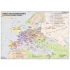 Stiefel Eurocart Kft. Európa a francia forradalom és a napóleoni háborúk idején