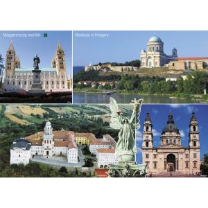 Stiefel Eurocart Kft. Magyarország bazilikái-tányéralátét