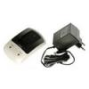 T6 Power JVC BN-V507,JVC BN-V514, BN-V507B, BN-V507U, BN-V514U akku töltő