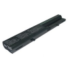 WPOWER HP 456623-001, 500014-001, HSTNN-DB51, HSTNN-OB51 akkumulátor (4400mAh)