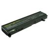 WPOWER Toshiba PA3465U-1BRS, PABAS069 akkumulátor (5200mAh)
