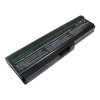 WPOWER Toshiba PA3636U-1BRL, PA3636U-1BAL, PA3635U-1BAM akkumulátor (6600mAh)