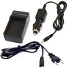 WPOWER Sony NP-FP90, NP-FP50, NP-FP70, NP-FP30, NP-FP71, NP-FH30 akku töltő