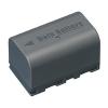 WPOWER JVC BN-VF808, BN-VF808U, BN-VF815, BN-VF815U akkumulátor (1500mAh)