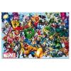 Educa Educa: Marvel hősök - 1000 darabos kirakó - puzzle