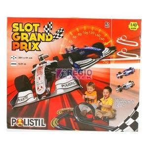 Autóverseny pálya