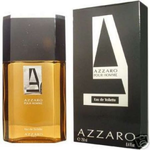 Azzaro Azzaro Pour homme after shave balzsam 100 ml