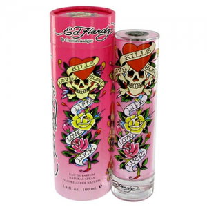 Ed Hardy For Women EDP 100 ml