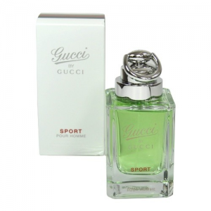 Gucci By Gucci Sport Pour Homme EDT 90 ml