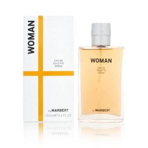 Marbert Woman EDT 50 ml