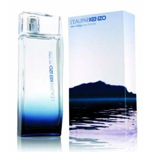 Kenzo L'eau Par Kenzo Eau Indigo EDT 50 ml