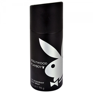 Playboy Hollywood spray dezodor férfiaknak 150 ml