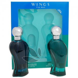 Giorgio Beverly Hills Wings EDT 100ml