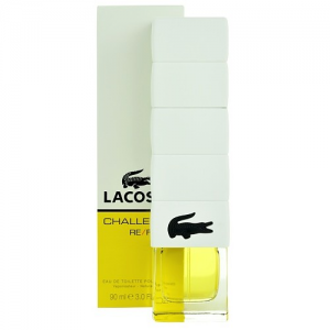 Lacoste Challenge Re/Fresh EDT 75 ml