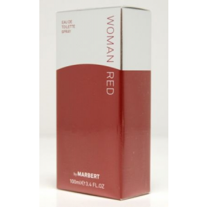 Marbert Red Woman EDT 50 ml