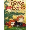 Bátky András Bazsó és Borka - A kedves pincerém