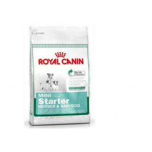 Royal Canin Mini Starter M&B