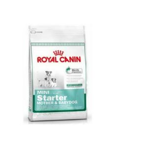 Royal Canin Mini Starter M&B