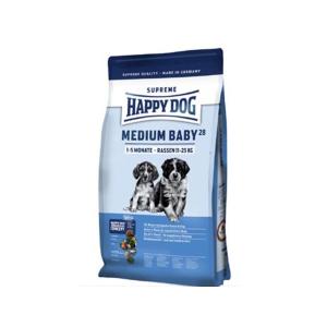 Happy Dog Medium Baby 28