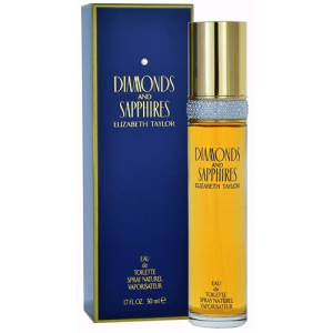 Elizabeth Taylor Diamonds and Sapphires EDT 100 ml