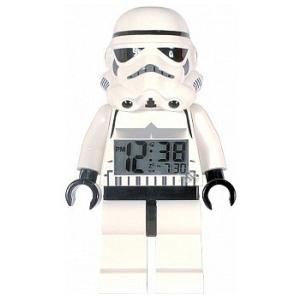 LEGO Star Wars - Stormtrooper ébresztőóra 9002137