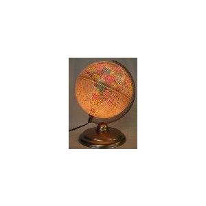Földgömb, 25 cm átvilágító Duó (s)