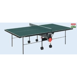 A SPONETA beltéri pingpongasztal S1-26i