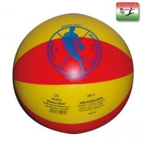 Kosárlabda, 5-ös méret PLASTO SUPERSOFT