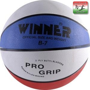 Kosárlabda, 7-es méret WINNER TRICOLOR