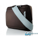 "Belkin Case Neoprene Messenger 17"" CHOCO/TOURMALIN"