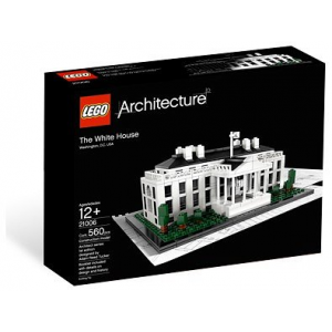 LEGO The White House (21006)
