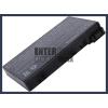 utángyártott Presario/EVO 2720 2710 2700 N180 SYR 4400mAh 8 cella notebook/laptop akku/akkumulátor utángyártott